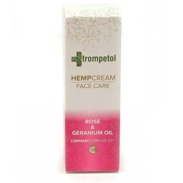 Trompetol Facial Cream - Day & Night