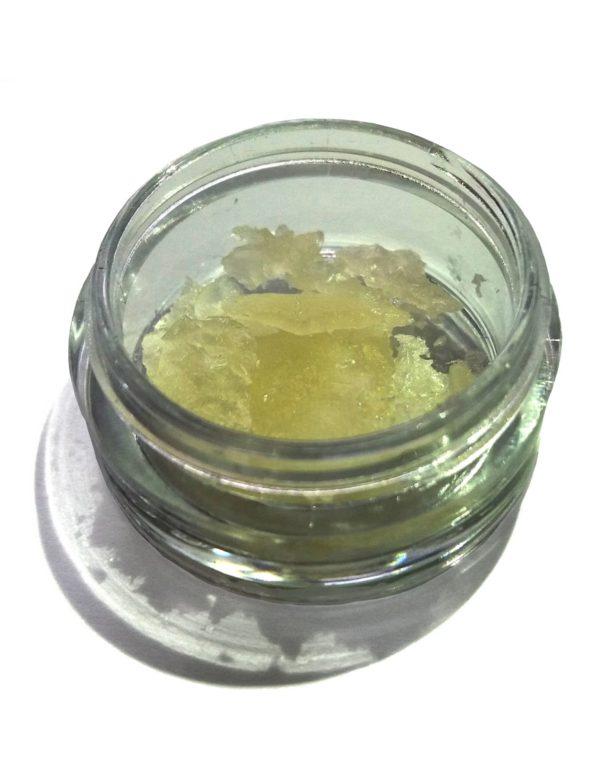 Wax Cbd Crumble - Og Kush Terpenes