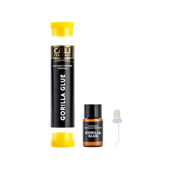 Τερπένια Cali Gorilla Glue - 1ml