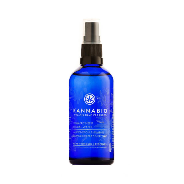 Hemp Floral Water Kannabio - 100ml