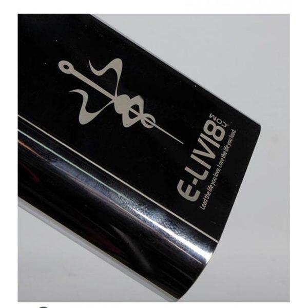 Red-Eye' 'E-Livi8' Vaporizer