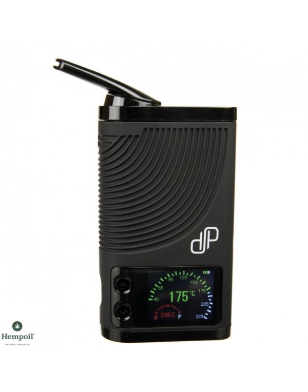 Boundless CFX Vaporizer for easy and quality vaping. Dry herbs, liquids, wax.