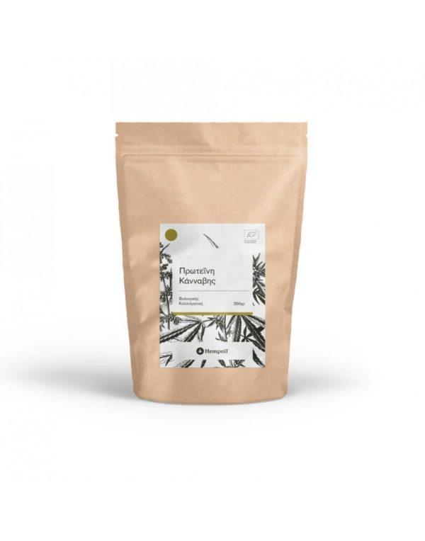 Hemp Protein Flour Bio - 250gr.