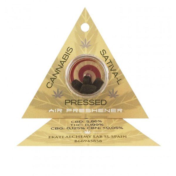CBD Hash (Σοκολάτα) Ekati Alchemy - 1.2gr