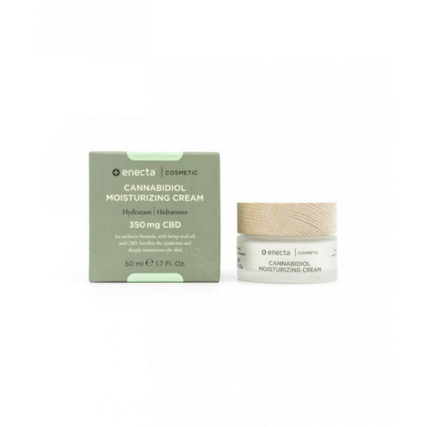 Cannabidiol Moisturizing Cream