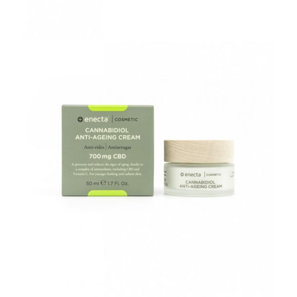 Cannabidiol Anti-Ageing Cream