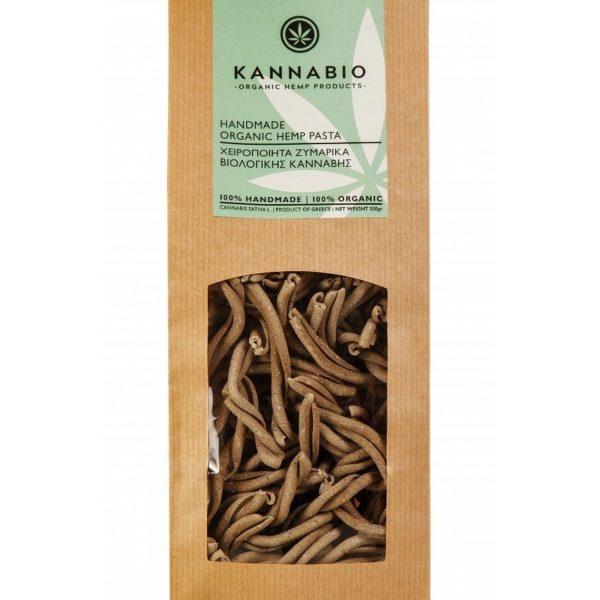 Kannabio Organic Hemp Pasta - 350gr