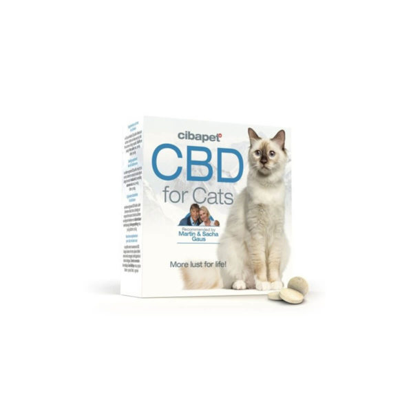 cbd pastilles for cats