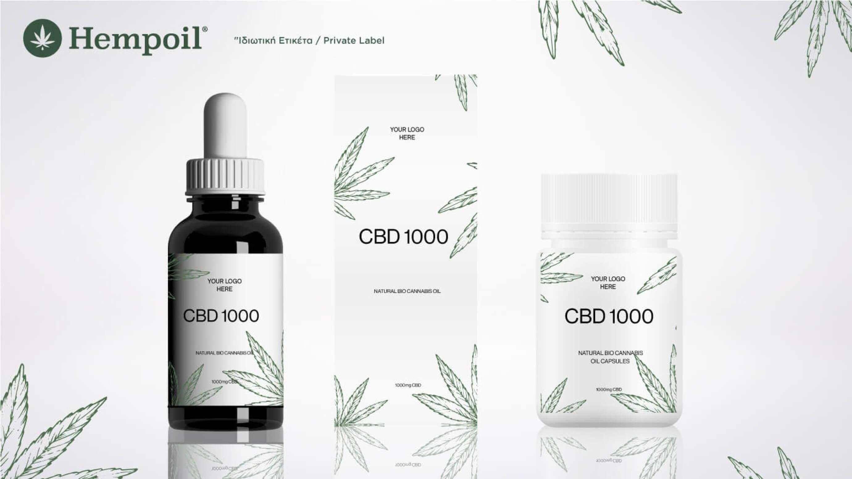 Image result for White label CBD Oil