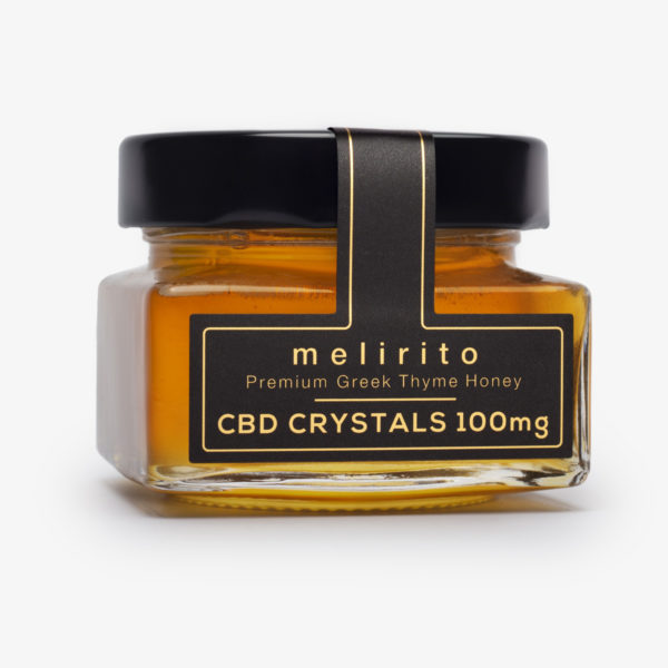 CBD Honey | Melirito 100mg - 150gr