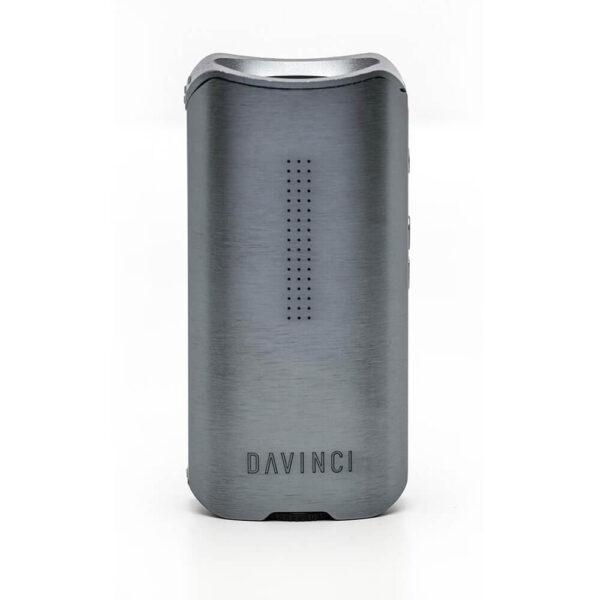 DaVinci IQ2 Vaporizer Ατμοποιητής ξηρών βοτάνων κάνναβης με CBD, κεριά, έλαια.