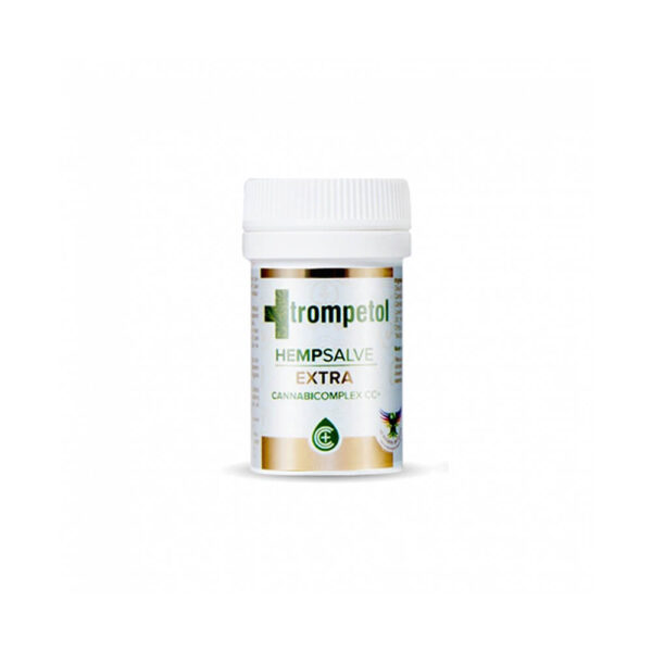 Trompetol Hemp Salve Extra - 30ml