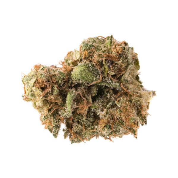 Green House Seeds | Autoflowering Cannabis Seeds - Arjan's Strawberry Haze – photo - bud -1