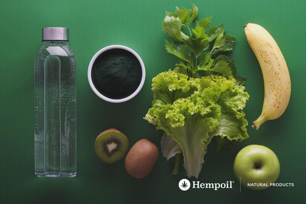 Φρούτα και λαχανικά για ενδυνάμωση του σώματος καθημερινά.