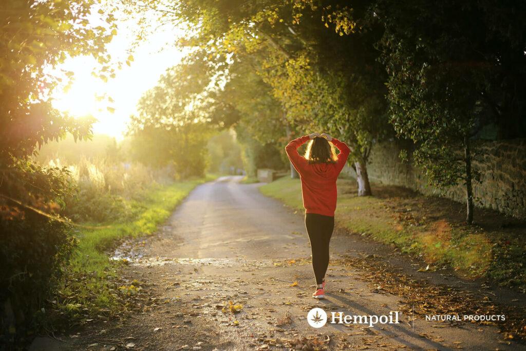 Καθημερινό Περπάτημα, ένα από τα βήματα για καλύτερη υγεία και ευεξία